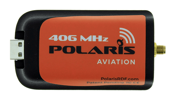 Polaris-RDF-406-aviation