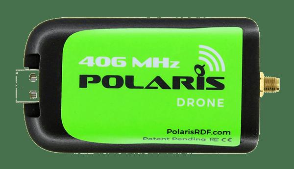 Polaris-RDF-406-drone